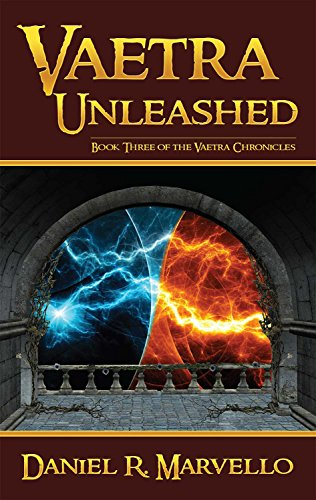 Vaetra Unleashed