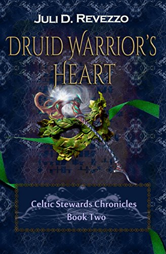 Druid Warrior's Heart